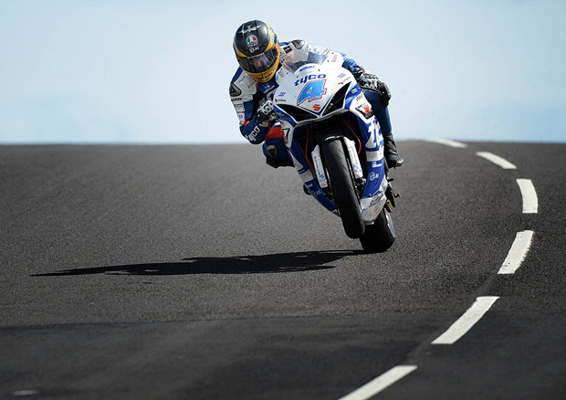 Guy Martin, North West 200 2013