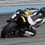 Yamaha YZF-R1 Block Speed Edition 2016 10