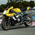 Yamaha YZF-R1 Block Speed Edition 2016 11