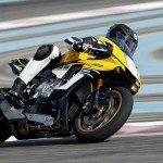 Yamaha YZF-R1 Block Speed Edition 2016 6