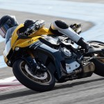 Yamaha YZF-R1 Block Speed Edition 2016 9
