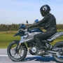 BMW G310GS Prototype (Out 2016) 11