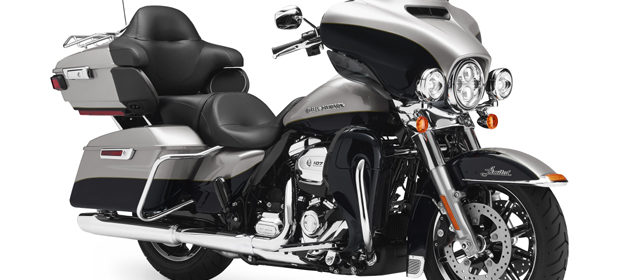 2018 FLHTKL Electra Glide Ultra Limited Low. Touring